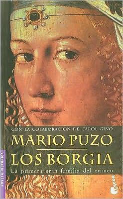 Los borgia (The Family)