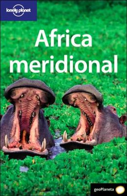 Lonely Planet Africa meridional