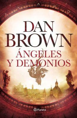 Ángeles y demonios (Angels and Demons)