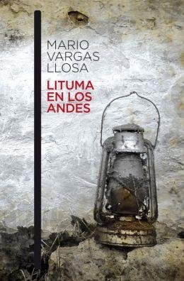 Lituma en los Andes (Death in the Andes)