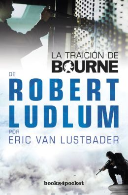 La traicion de Bourne (Robert Ludlum's The Bourne Betrayal)
