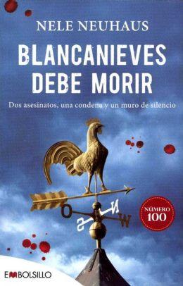 Blancanieves debe morir