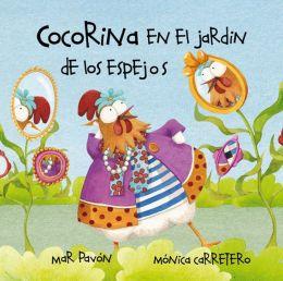 Cocorina En El Jardin de Los Espejos