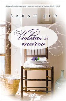 Las Violetas de marzo