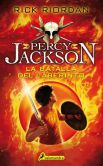 Rick Riordan - La batalla del laberinto: Percy Jackson y los dioses del Olimpo IV