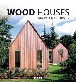 Wood Houses 3
