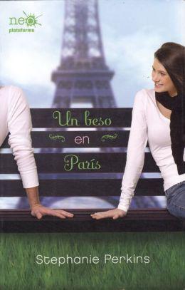 Un beso en Paris