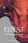 Book Cover Image. Title: Eldest, Author: Christopher Paolini