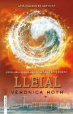 Book Cover Image. Title: LLeial. Catalan edition, Author: Veronica Roth