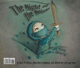 The Night of the Noises/The Noises of the Night
