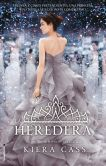 Book Cover Image. Title: La heredera, Author: Kiera Cass