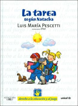 La tarea segun Natacha