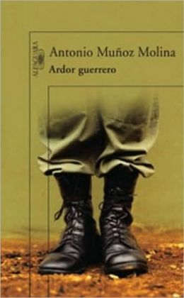 Ardor Guerrero: Una Memoria Militar