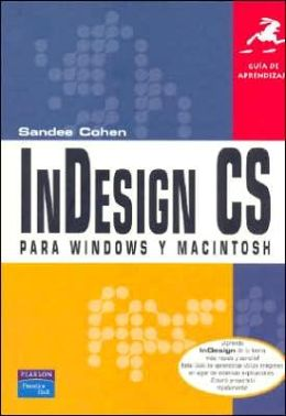 InDesign CS para Windows y Macintosh