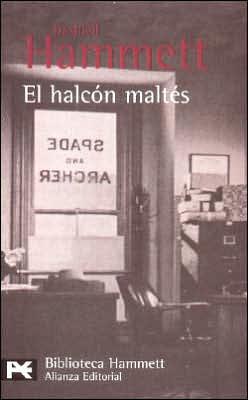 El halcon Maltes (The Maltese Falcon)