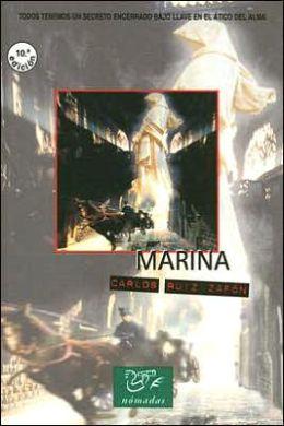 Marina (en español)