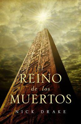 El reino de los muertos (Tutankhamun: The Book of Shadows)