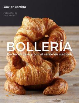 Bollería: Hecha en casa con el sabor de siempre