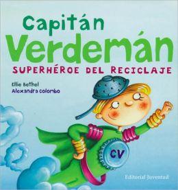 Capitan Verdeman