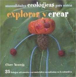 Explorar Y Crear