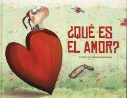 Que es el amor? / What's love?