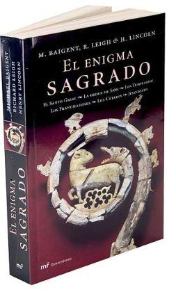 El enigma sagrado (Holy Blood, Holy Grail)