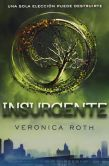 Book Cover Image. Title: Insurgente, Author: Veronica Roth
