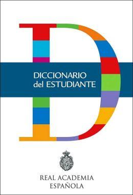 Diccionario del estudiante (RAE)