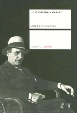 Obras Completas, Tomo IV: 1926-1931