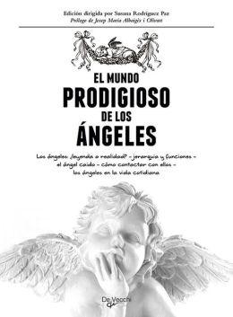 El mundo prodigioso de los ángeles