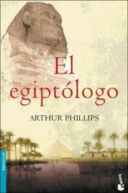 El egiptólogo (The Egyptologist)