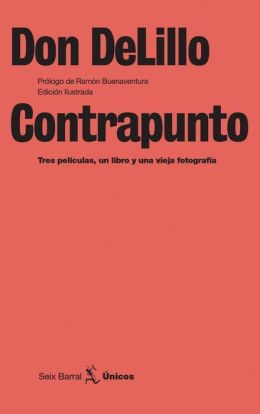 Contrapunto (Counterpoint: Three Movies, a Book, and an Old Photograph)