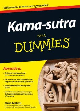 Kamasutra para Dummies by Alicia Gallotti  9788432901829  NOOK Book