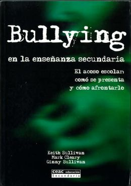 Bullying en la ensenanza secundaria: Como afrontarlo