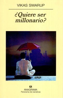 Quién quiere ser millonario?