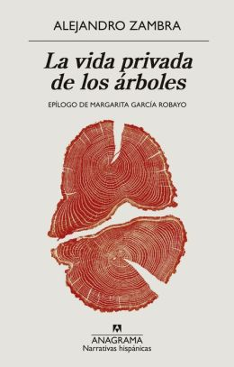 La vida privada de los árboles (The Private Lives of Trees)