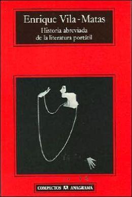 Historia Abreviada De La Literatura Portatil