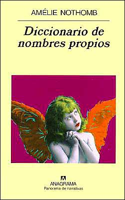 Diccionario de nombres propios (The Book of Proper Names)