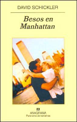 Besos En Manhattan