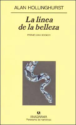 La linea de la belleza (The Line of Beauty)
