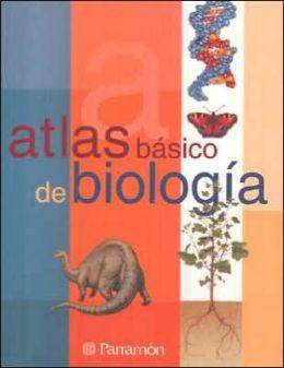 Atlas De Biologia