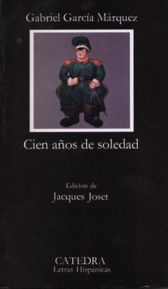 Cien años de soledad (One Hundred Years of Solitude)