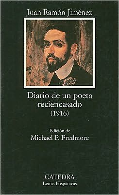 Diario de un Poeta Reciencasado (1916)