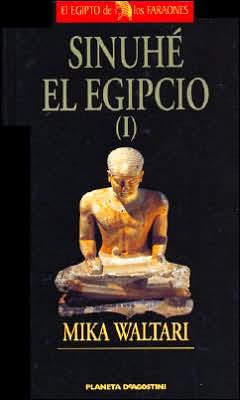 Sinuhe El Egipcio I