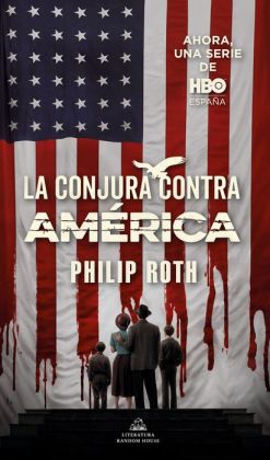 La conjura contra América (The Plot Against America)