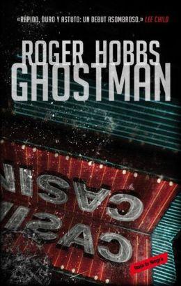 Ghostman (en español)