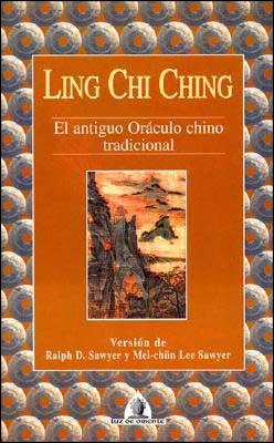 Ling CHI Ching