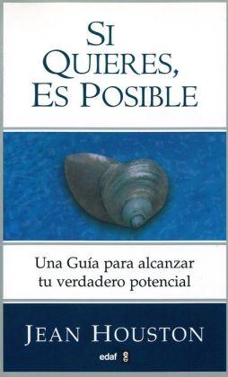 Si quieres, es posible