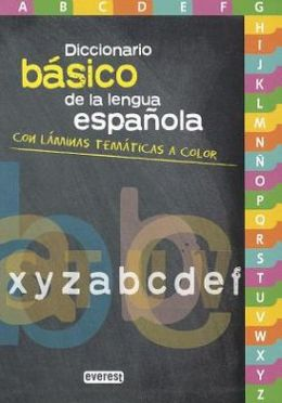 Diccionario Basico de la Lengua Espanola = Basic Dictionary of the Spanish Language
