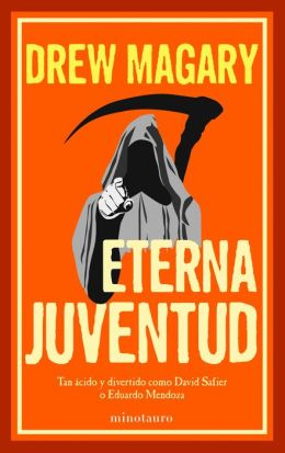 Eterna juventud (The Postmortal)
